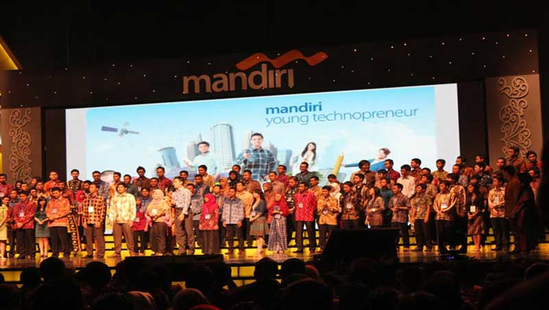 Mandiri Young Technopreneur