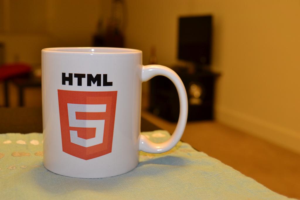 E-Learning HTML 5 dan CSS 3